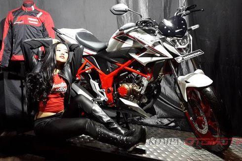 Beda Harga dan Kasta, Pilih Honda CB150R atau Verza?