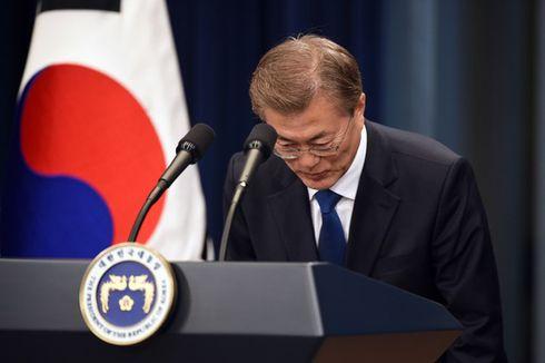 Presiden Korsel Ajak Komunitas Internasional untuk Dialog dengan Korut