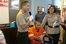 Otak Tahanan Narkoba Polresta Malang yang Kabur Ditangkap di Kediri