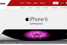Telkomsel Siap Boyong iPhone 6 ke Indonesia