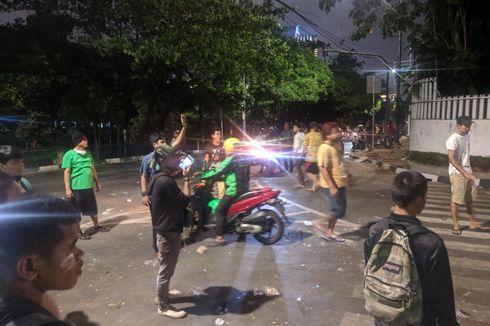 Kapolres Jakpus: Sterilisasi Jl Tentara Pelajar Usai