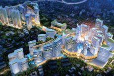 [POPULER PROPERTI] 15 Kawasan Perumahan Skala Kota Padati Timur Jakarta