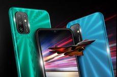 Advan G9 Pro Meluncur dengan RAM 6 GB dan Baterai 5.200 mAh