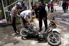 [POPULER NUSANTARA] Sosok L, Pelaku Bom Bunuh Diri Makassar | Pria di Lahat Duel dengan 3 Begal, 1 Pelaku Terluka