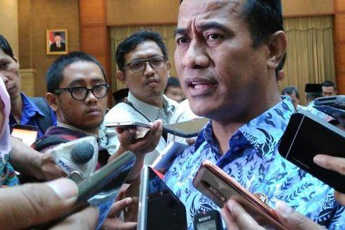 Menteri Pertanian Pantau Penyerapan Gabah Petani di Sulawesi Selatan