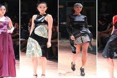 36 Desainer Ramaikan 'Fashion Factory Trend 2014'