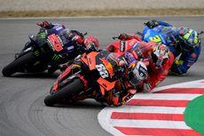 Daftar Tim MotoGP 2022, Aprilia dan Suzuki Tanpa Tim Satelit