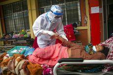 Kasus Covid-19 Nepal Melonjak 2.500 Persen Sebulan, PMI Khawatir Akan Ada Kematian Massal