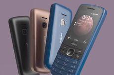 Nokia 215 dan 225 Dirilis, Feature Phone 4G Bisa VoLTE