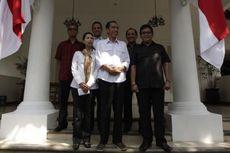 Tim Transisi Jokowi-JK Lobi Pemerintah SBY agar Program Jokowi Masuk APBN 2015