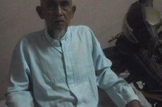 Cerita Pedagang Asinan di Bekasi, Tetap Jualan di Tengah Pandemi Corona demi Nafkahi Keluarga