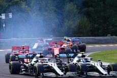 Jadwal Lengkap Formula 1 GP Styria Akhir Pekan Ini