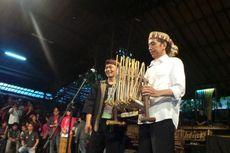 Jokowi: Jangan Main-main Dengan Penghitungan Suara