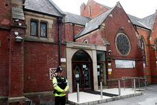 Masjid yang Didatangi Pengebom Manchester Jadi Sorotan