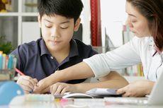 Belajar di Rumah, Ombudsman Ingatkan Sekolah Jangan Sekadar Beri PR