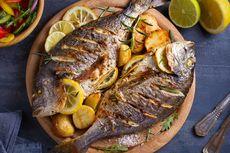 Resep Ikan Bakar Kecap, Bisa Panggang Pakai Teflon