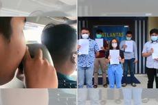5 Mahasiswa Nyalakan Strobo dan Ngaku Anggota untuk Minta Jalan, Polisi: Mencoreng Nama Baik Kepolisian