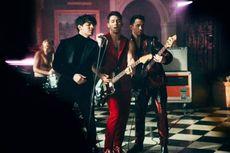 Lirik dan Chord Lagu Sucker - Jonas Brothers