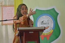Ngaji Bela Negara Bersama 1000 Santri di Blitar