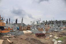 Proyek PLTA Jatigede Capai 73 Persen, September 2020 Siap Beroperasi
