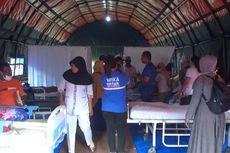 Berobat ke Rumah Sakit Darurat, Pengungsi Korban Gempa Maluku Harus Membayar