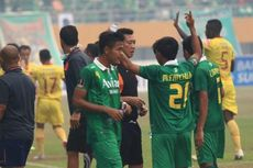 Denda Rp 100 Juta Ancam Bonek FC