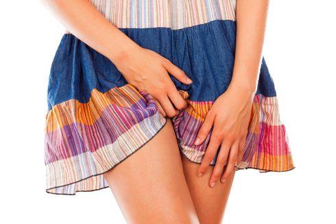 Cara Merapatkan Vagina Setelah Melahirkan Secara Normal