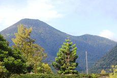 Gunung Gede Pangrango Buka Lagi, tapi Pendakian Belum Diizinkan