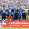 Arema FC Tunda Latihan Perdana