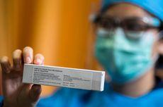 Jokowi Saksikan Penyuntikan Calon Vaksin Covid-19 ke Relawan