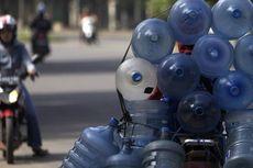 Ramai soal Galon Isi Ulang Disebut Mengandung Zat Berbahaya, Perhatikan 7 Kode Kemasan Plastik Berikut...