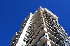 Capitol Suites, Apartemen untuk Profesional Muda