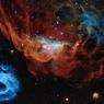 NASA Rayakan Ulang Tahun Ke-30 Hubble dengan Gambar Menakjubkan Ini