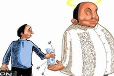 Pegiat Antikorupsi: Kasus Setya Novanto Akumulasi Perilaku Anggota DPR