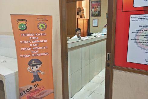 Pendaftaran CPNS Dibuka, Layanan SKCK di Polres Jakarta Utara Meningkat Tiga Kali Lipat