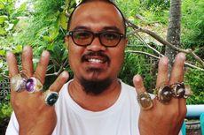 Demam Batu, Kinyang dan Satam Primadona Belitung
