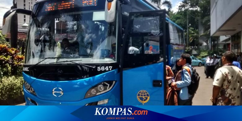 Damri Bus Rates For Soetta Airport Up 100 Percent Archyde