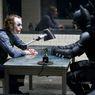Sinopsis Film The Dark Knight, Pertarungan Batman Melawan Joker