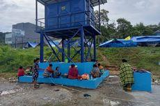 Mitigasi Gempa Majene dan Mamuju, 6 Titik Sumur Bor Tuntas Dibangun