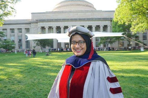 WNI Asal Cimahi Kuliah di MIT, Rancang Panel Surya Versi Baru untuk Indonesia