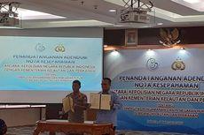 Edhy Prabowo ke Kapolri: Saya Junior Abang, Jangan Lihat Menterinya