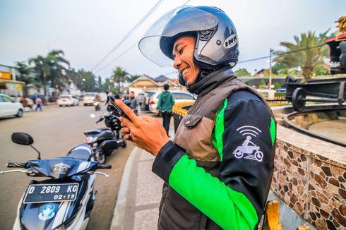 Gojek-Tokopedia Merger, Driver Gojek Bisa Dapat Pendapatan Lebih Besar