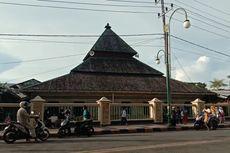 Penampakan Masjid Jami Palopo, Simbol Awal Peradaban Islam, Toleransi dan Keberagaman di Sulawesi Selatan