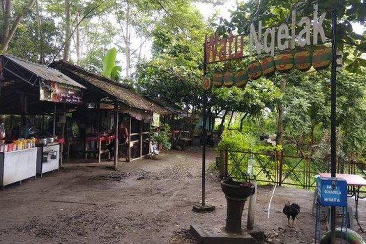Desa Wisata Puton, Bantul, DIY
