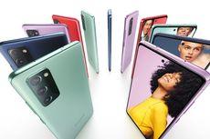 Galaxy S20 FE, Ponsel Jawaban Samsung atas Permintaan Penggemar