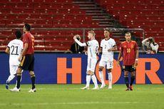 Hasil Jerman Vs Spanyol, Striker Anyar Chelsea Gagal Jadi Pahlawan Kemenangan Der Panzer