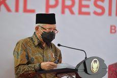 Wapres Minta Reformasi Birokrasi Rampung Sebelum Akhir Juni 2021