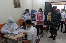 INACA Apresiasi Langkah Kemenhub-TNI AU Buka Vaksinasi di PPI Curug