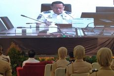 Kepala BPSDM Perhubungan Minta Taruna PKTJ Tegal Jadi Relawan Covid-19