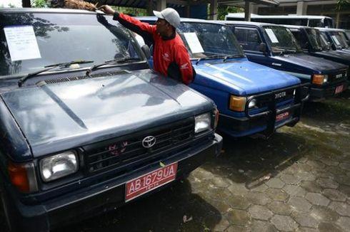 Fraksi PDI-P Batang Tolak Pembelian 20 Mobil Dinas